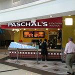 Paschal's ATL