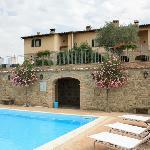 Photo of Villa Umbra La Maesta
