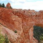 Bryce Canyon overook