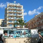 2011.08.27 Hotel