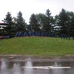 Magnetic Hill Park