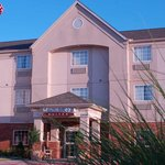 Your 'home away from home' The Candlewood Suites Tulsa