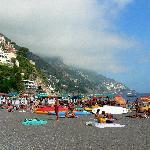 Positano,august 2011