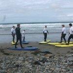 Surf, windsurf & kitesurf
