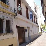 Photo de Hotel La Boutique Puerta Osario