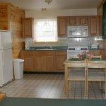 2 Bedrro Cottage