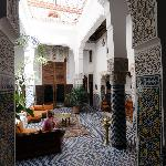 Photo de Riad Tayba