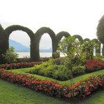 Parco della Villa Pallaviccino