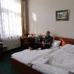 an alton room