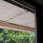 broken window room 240