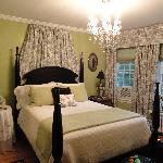 The Gabriel Room