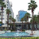 Lovely Hotel Pool