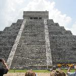 the pyramid one of the seven wonders