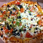 pizzaville, parry sound