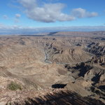 Photo de Fish River Canyon Nationalpark