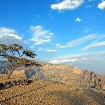 Photo of Jebel Shams Resort