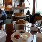 The Lounge - 香港四季酒店照片