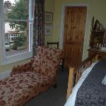 Room 1 - nice chaise long