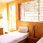Cottage: Bedroom 2