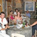 Photo de Ferryman Taverna