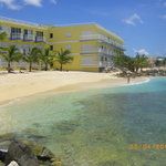 Residence Anse des Sables Foto
