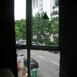 good street view below