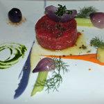 Chianina Steak Tartate