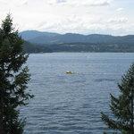 Coeur d'Alene Lake