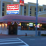 Photo de George's Seafood Restaurant and Buffet