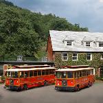 Historic Tapoco Lodge Resort Foto