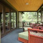 Cheoah Cabin