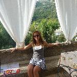 moi in Sicily... :)
