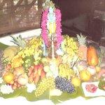 'VISHU' THE HARVEST FESTIVAL OF KERALA (MOMLEKHAS)