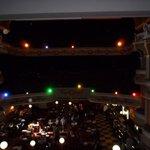 The Palladiumの写真