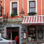 Foto van Paddy Foley's Restaurant & Bar