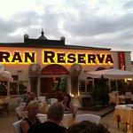 gran reserva very good choice!