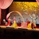 Shu Feng Ya Yun Sichuan Opera