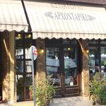 Restaurant Archontariki