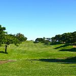Beautiful Course, wildlife and scenery