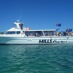 Mills Charters