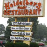 Heidleberg Family Restaurant Photo