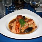 "Seafod Canzuela"" delicious!!!!"
