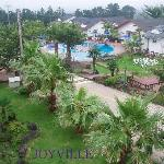 Joy Ville Resort
