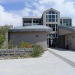 Mono Basin Visitor Centre