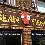 The Bean Fiend