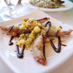 Shrimp Wonton
