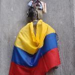 Manneken-Pis Colombia