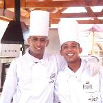 Meister der Kochkunst