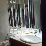 Photo de Hotel de charme Hyppocampo
