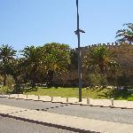 Governor's Castle, Lagos, Portugal.